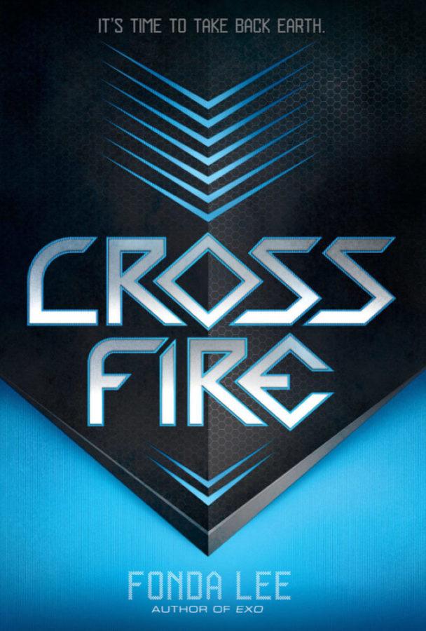 Fonda Lee - Cross Fire