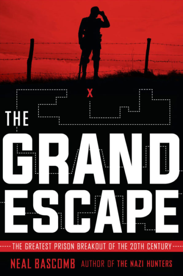 Neal Bascomb - The Grand Escape