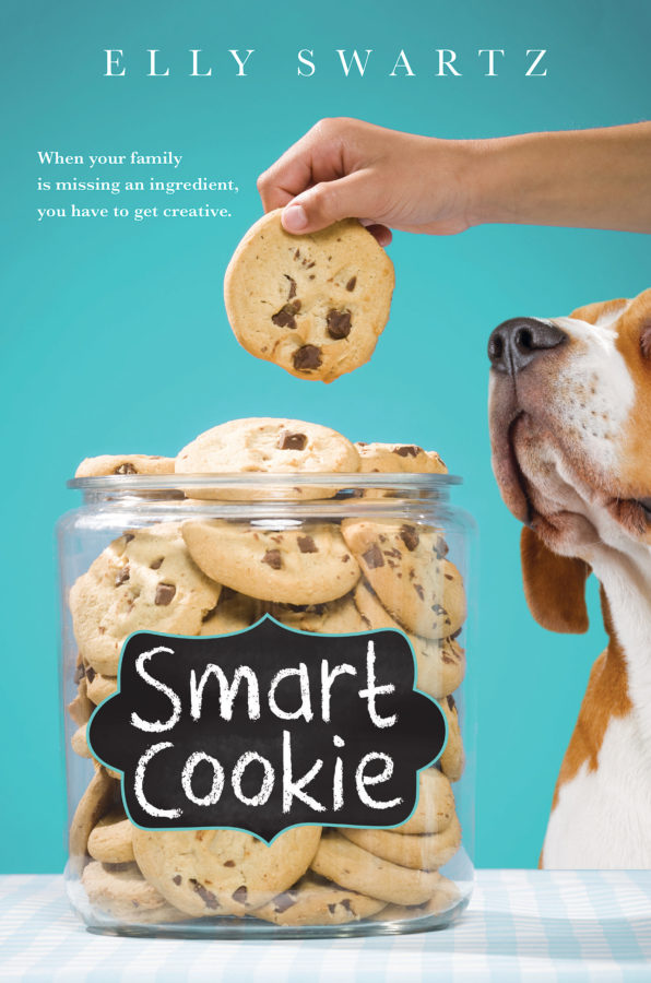 Elly Swartz - Smart Cookie