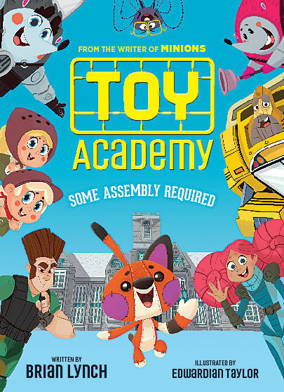 Brian Lynch - Toy Academy