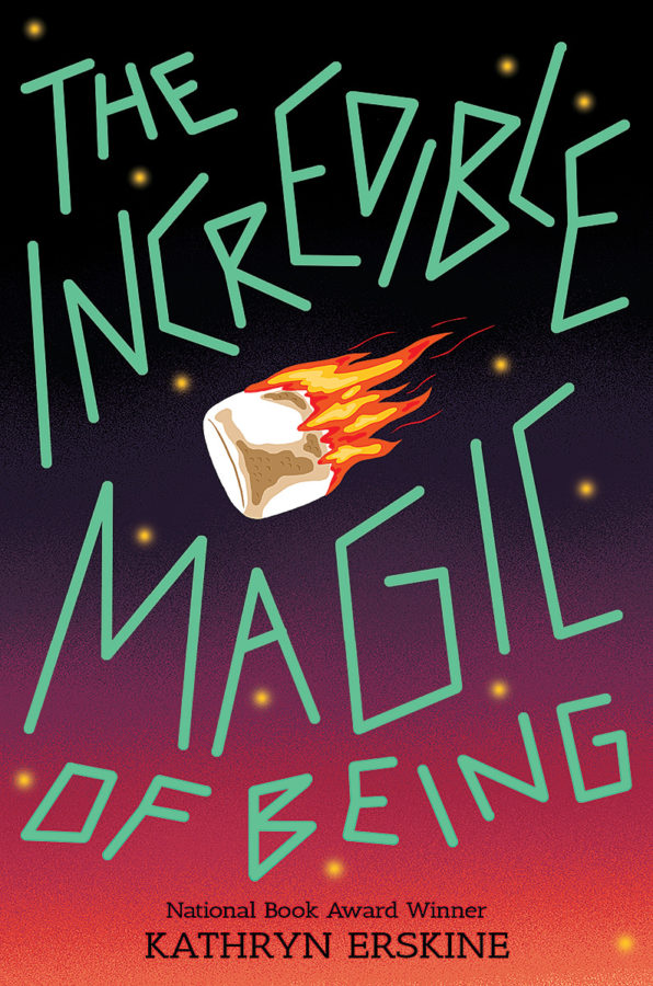 Kathryn Erskine - The Incredible Magic of Being