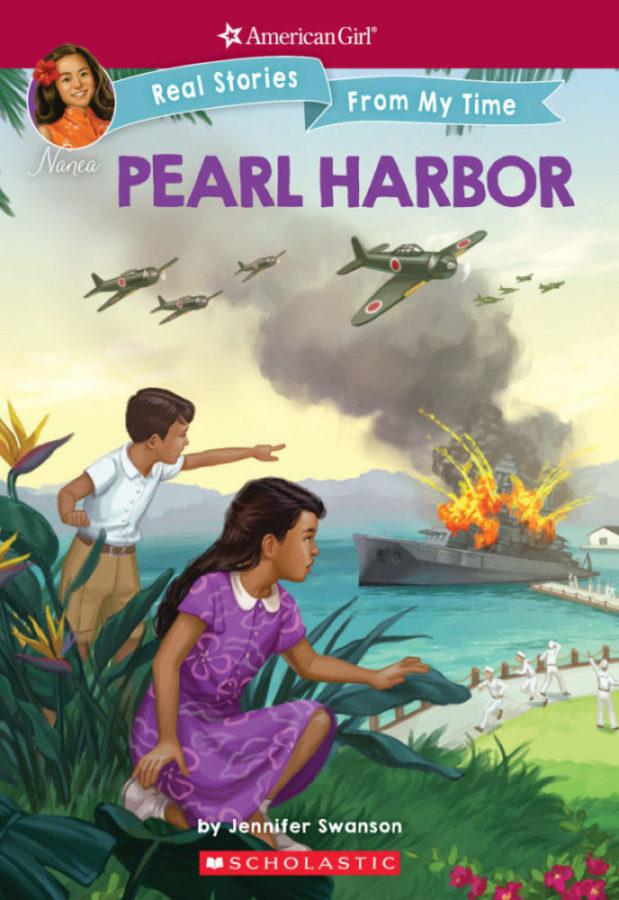 Jennifer Swanson - Pearl Harbor
