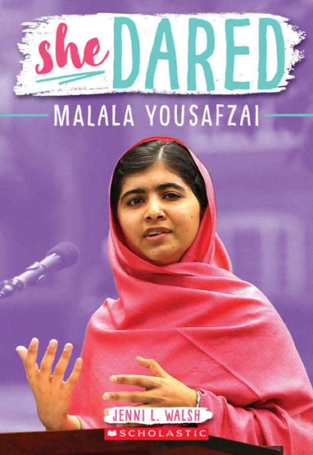 Jenni L. Walsh - She Dared: Malala Yousafzai