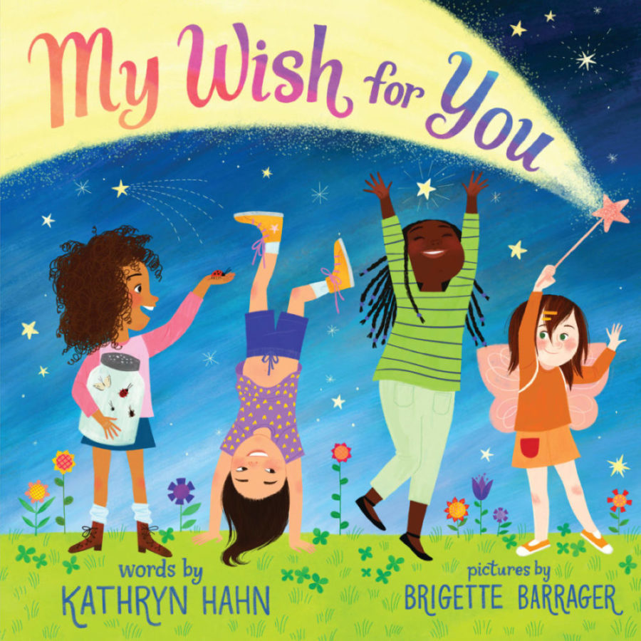 Kathryn Hahn - My Wish for You