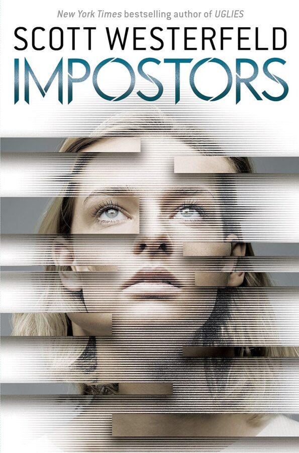 Scott Westerfeld - Impostors