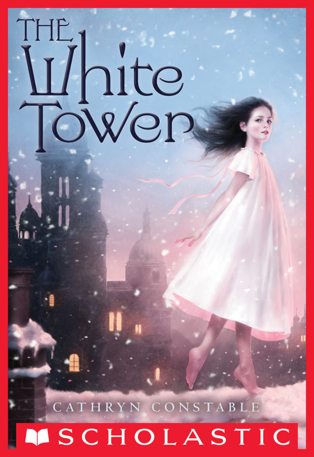 Cathryn Constable - The White Tower