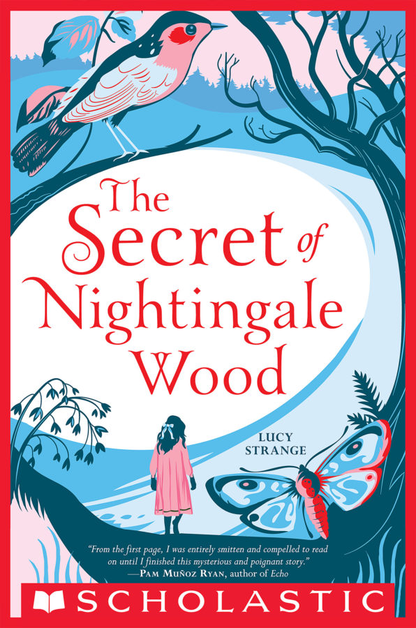 Lucy Strange - The Secret of Nightingale Wood