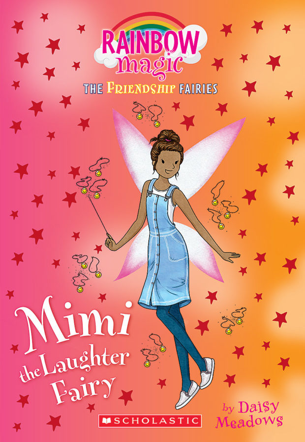 Daisy Meadows - Mimi the Laughter Fairy
