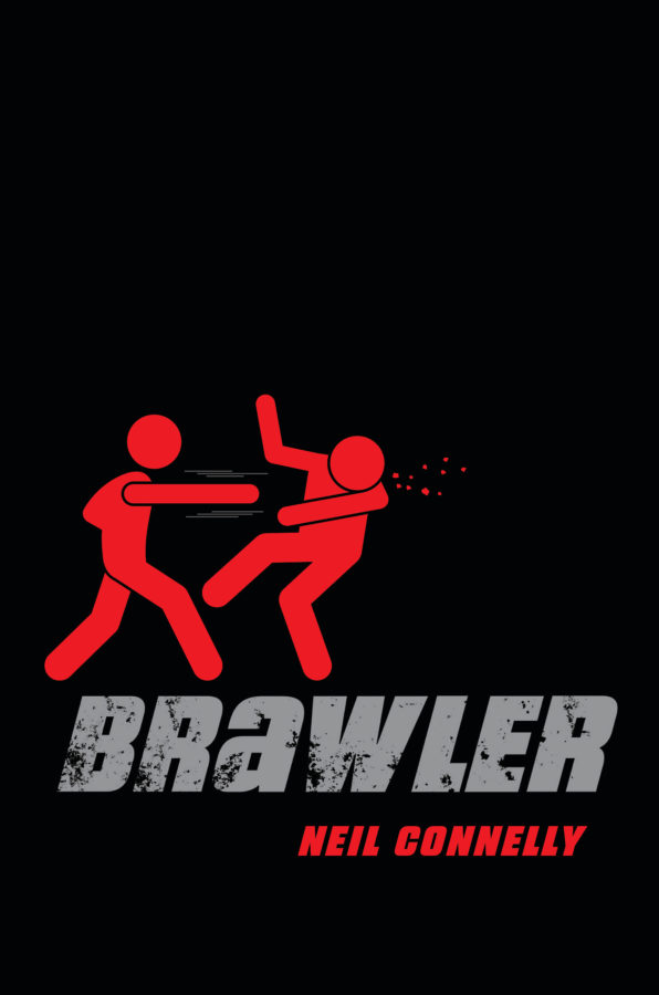 Neil Connelly - Brawler