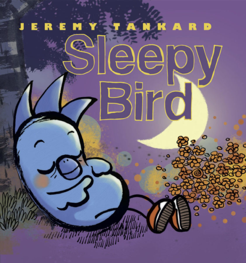 Jeremy Tankard - Sleepy Bird