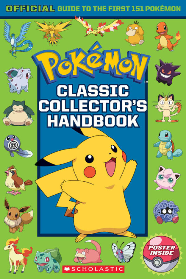 Scholastic - Classic Collector's Handbook