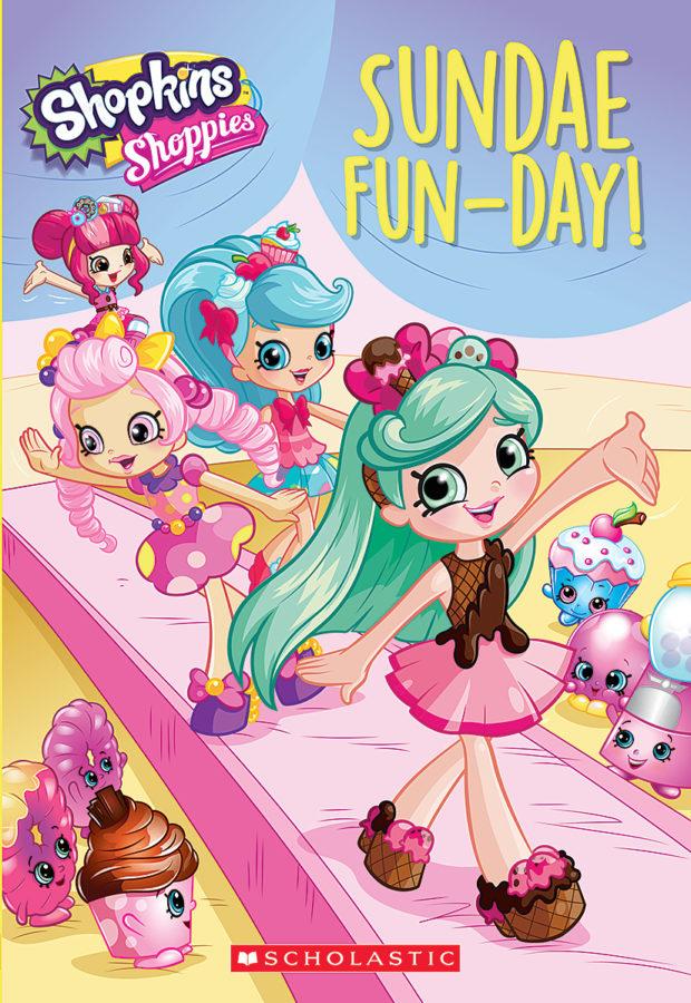 Judy Katschke - Sundae Fun-Day