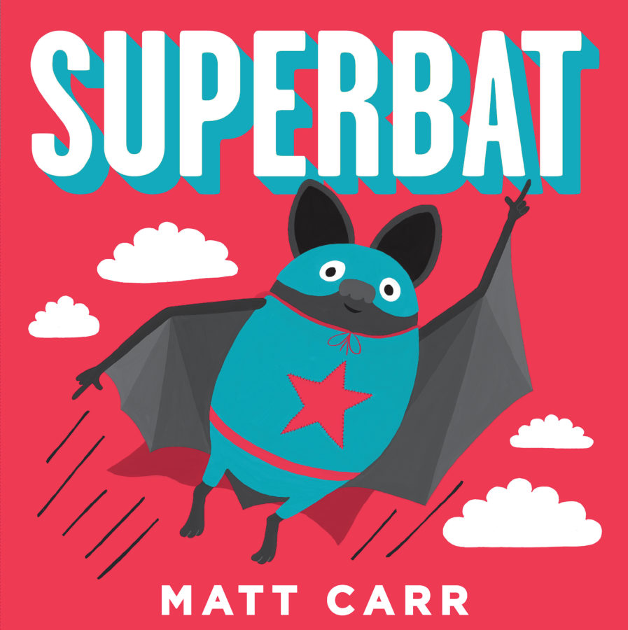 Matt Carr - Superbat