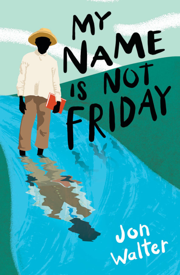 Jon Walter - My Name is Not Friday