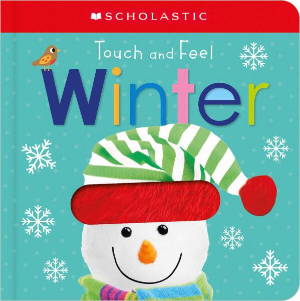Scholastic - Winter