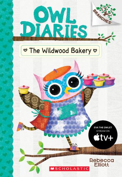 Rebecca Elliott - The Wildwood Bakery