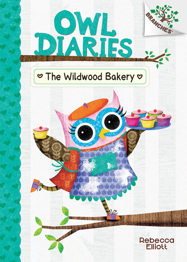 Rebecca Elliott - Wildwood Bakery, The