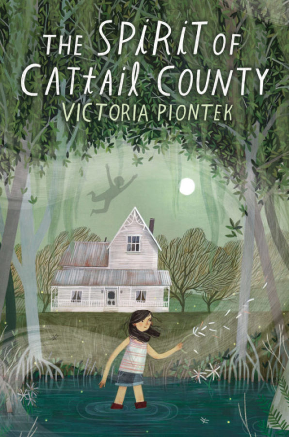 Victoria Piontek - Spirit of Cattail County, The