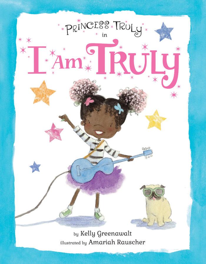 Kelly Greenawalt - Princess Truly in I Am Truly