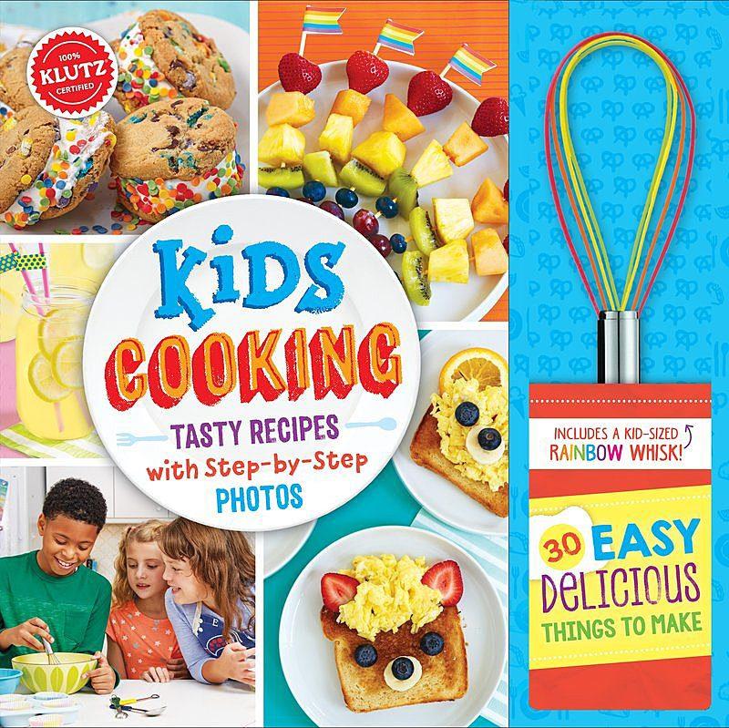Editors of Klutz - Kids Cooking