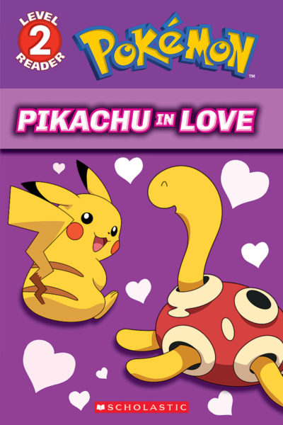 Tracey West - Pikachu in Love