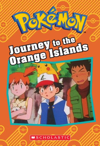 Tracey West - Journey to the Orange Island