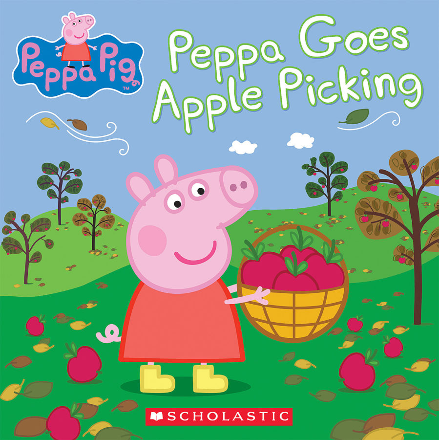 Meredith Rusu - Peppa Goes Apple Picking