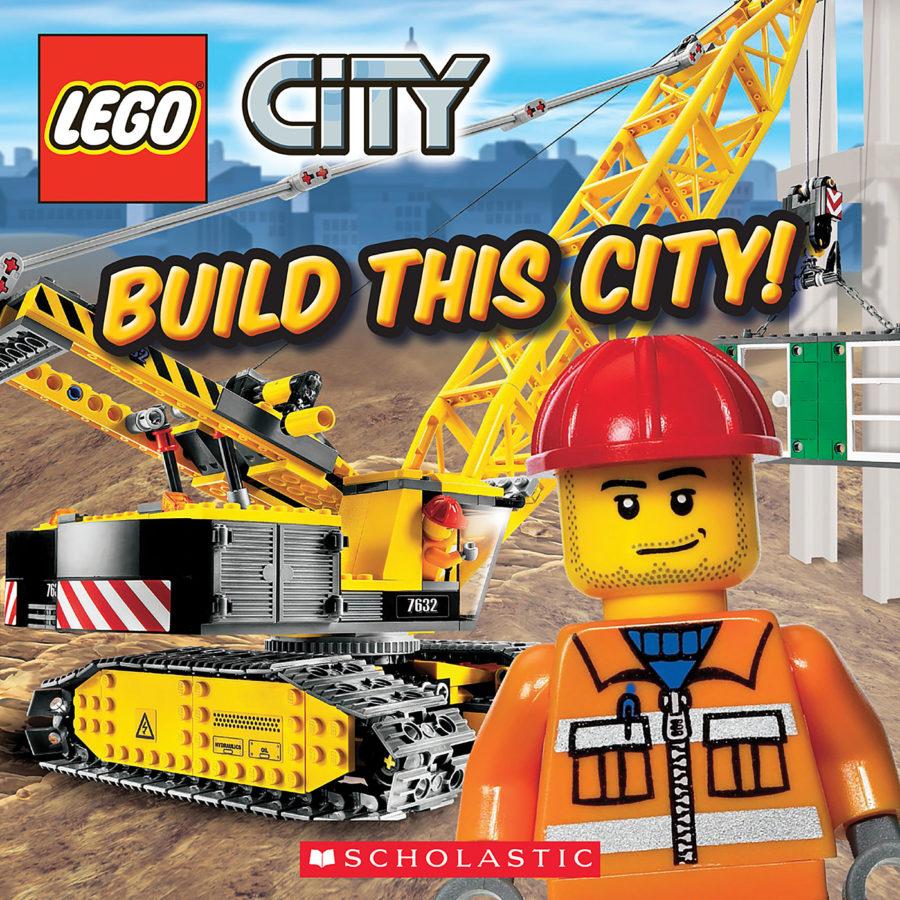 Scholastic - Build This City!