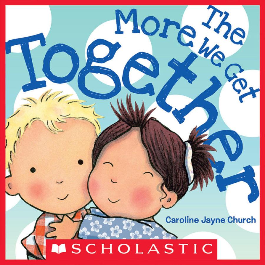 Caroline Jayne Church - The More We Get Together