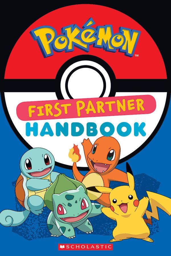 Simcha Whitehill - First Partner Handbook