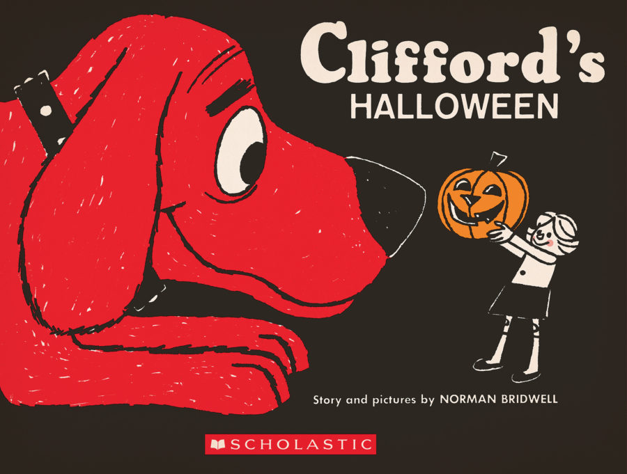 Norman Bridwell - Clifford's Halloween