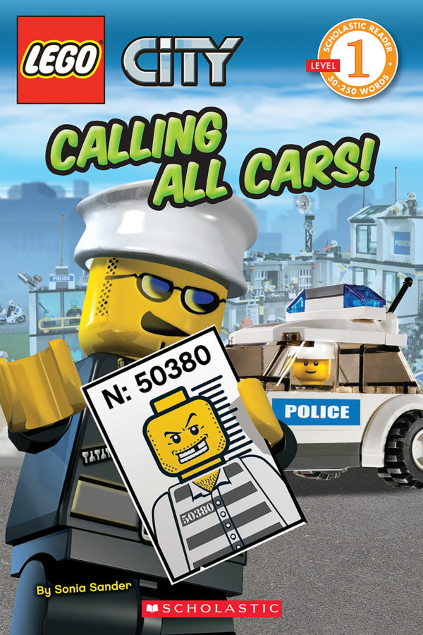 Sonia Sander - Calling All Cars