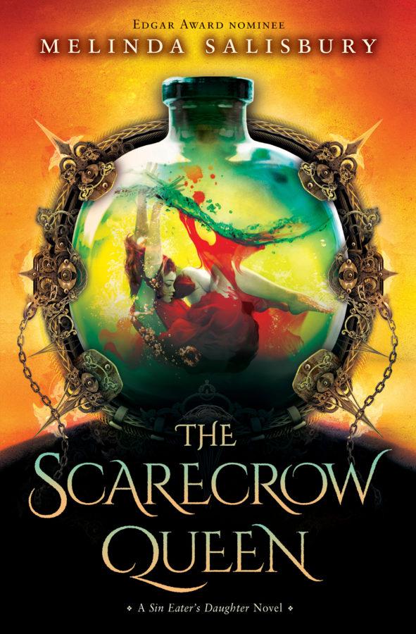 Melinda Salisbury - The Scarecrow Queen