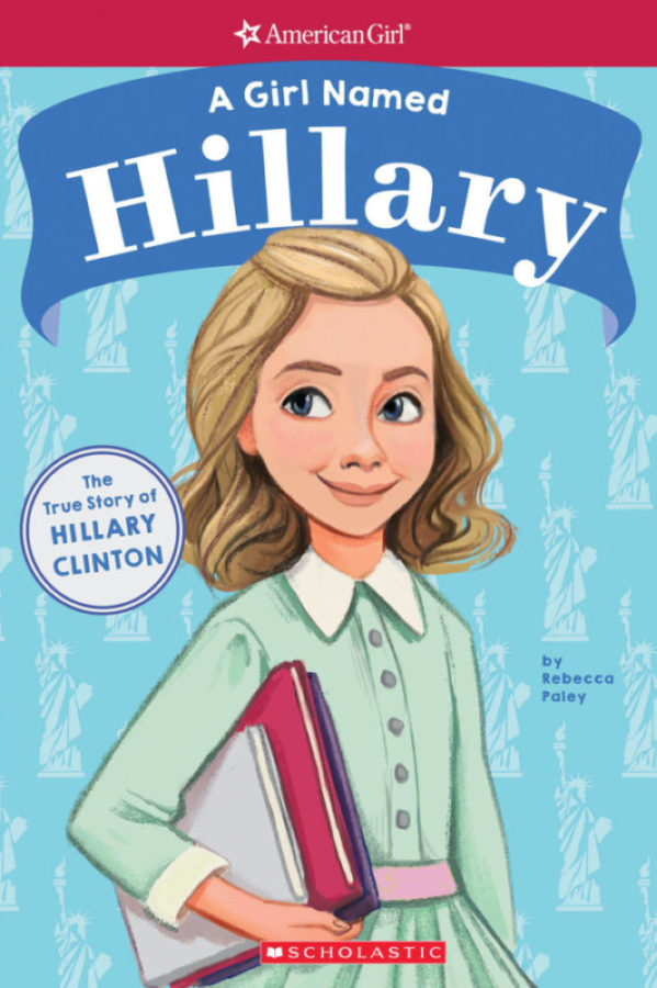 Rebecca Paley - A Girl Named Hillary