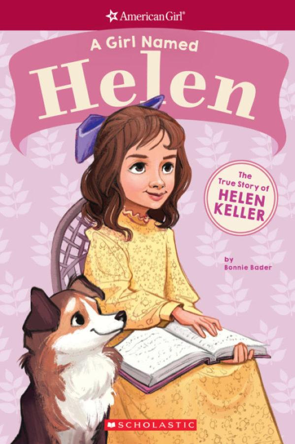 Bonnie Bader - Girl Named Helen, A