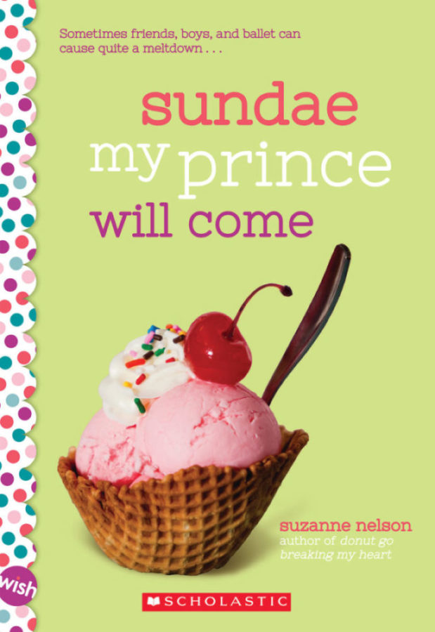 Suzanne Nelson - Sundae My Prince Will Come