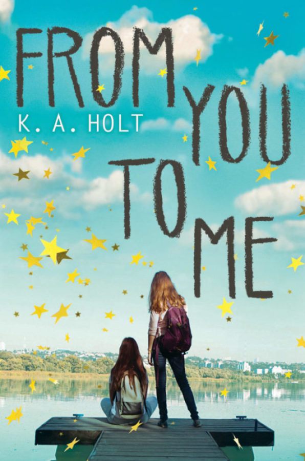 K. A. Holt - From You to Me