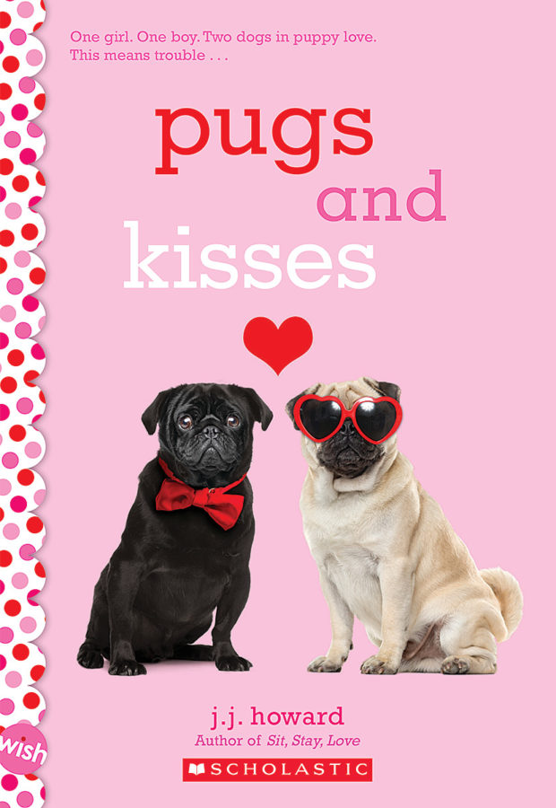 J. J. Howard - Pugs and Kisses