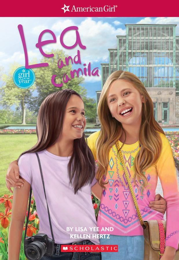 Kellen Hertz - Lea and Camila