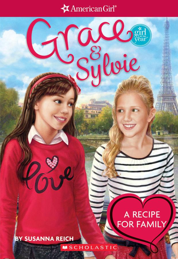 Susanna Reich - Grace and Sylvie