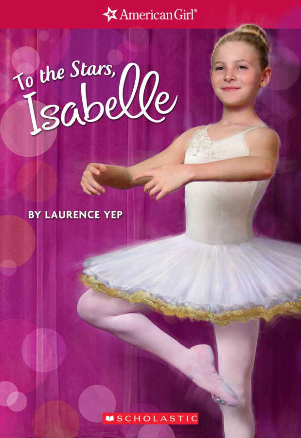 Laurence Yep - To the Stars, Isabelle