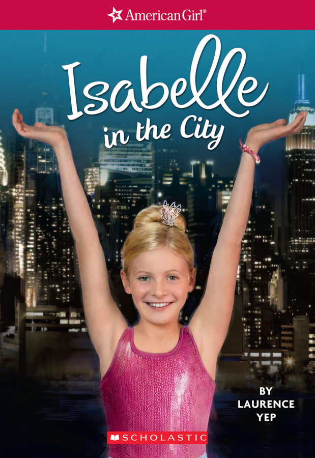 Laurence Yep - Isabelle in the City