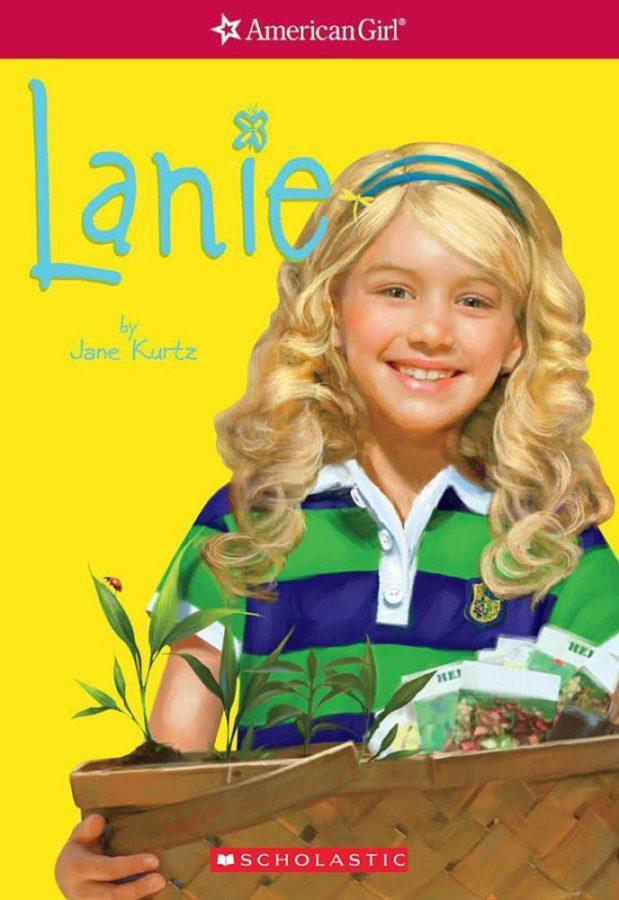 Jane Kurtz - Lanie