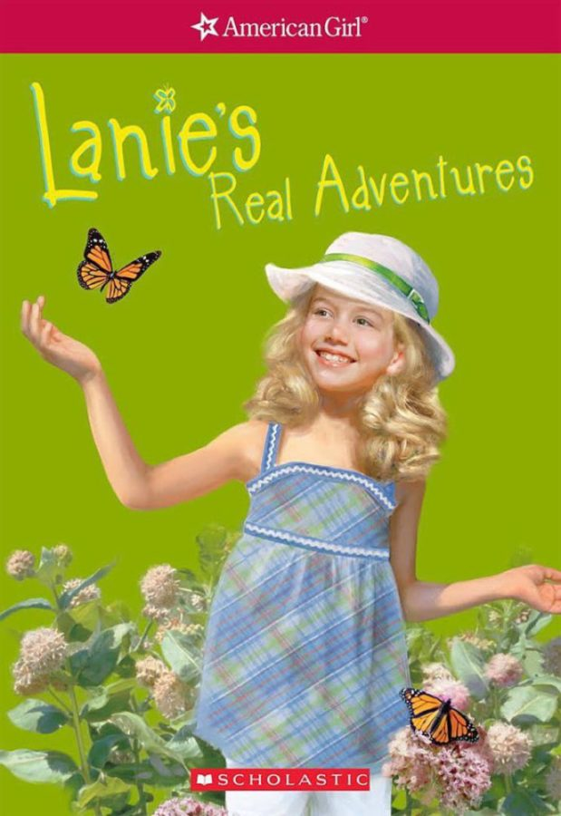 Jane Kurtz - Lanie's Real Adventures