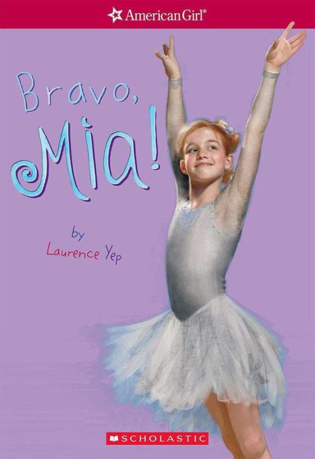 Laurence Yep - Bravo, Mia!