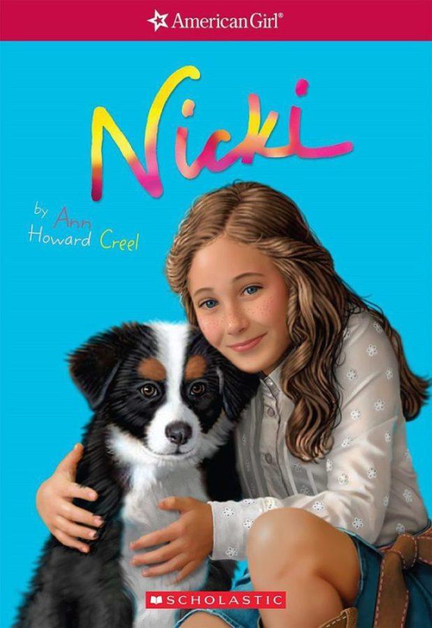 Ann Howard Creel - Nicki