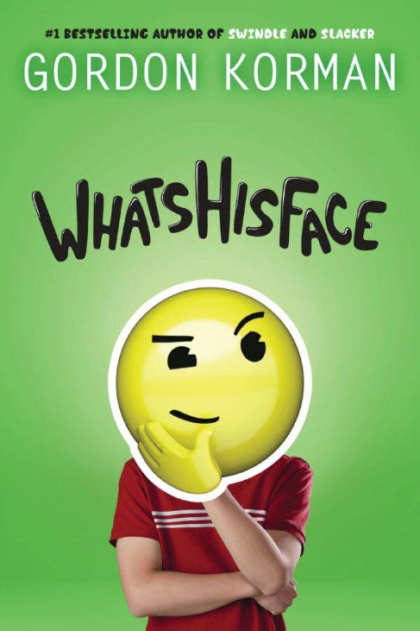 Gordon Korman - Whatshisface