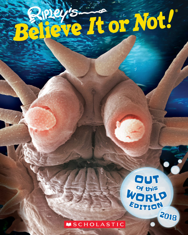 Ripley's Entertainment Inc. - Ripley's Believe It or Not! Out of this World Edition 2018