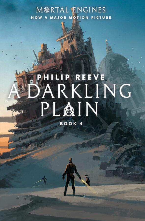 Philip Reeve - A Darkling Plain