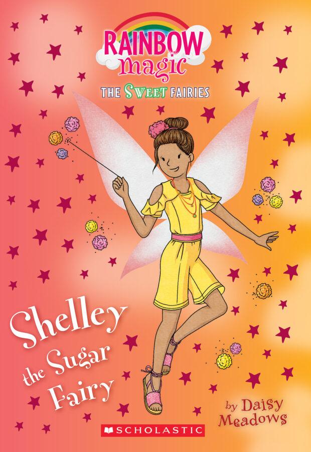 Daisy Meadows - Shelley the Sugar Fairy